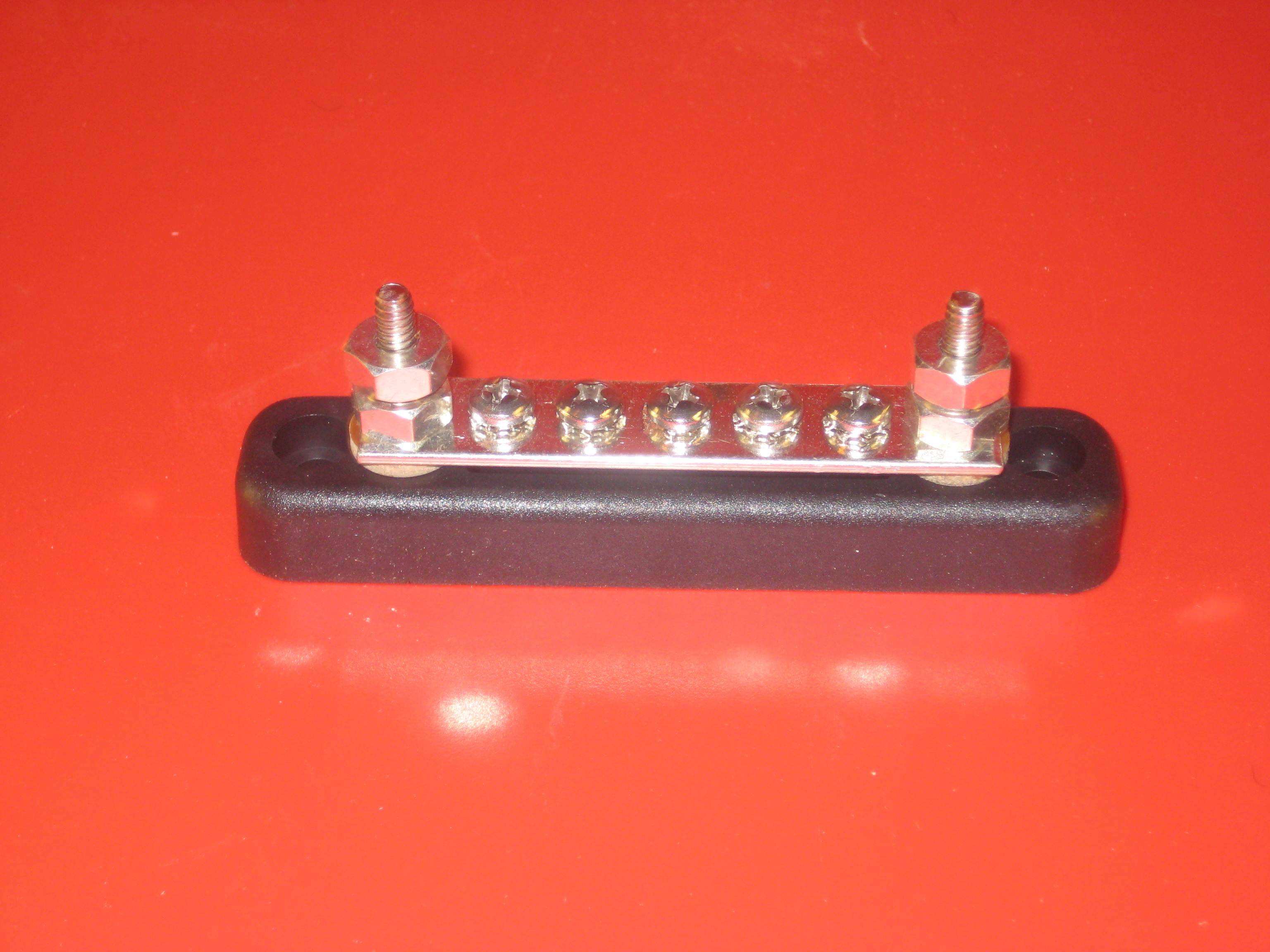 100amp Connector Bar