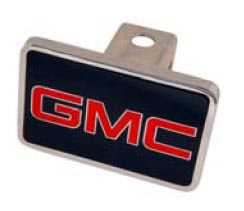 Tow Hitch Cover GMC style