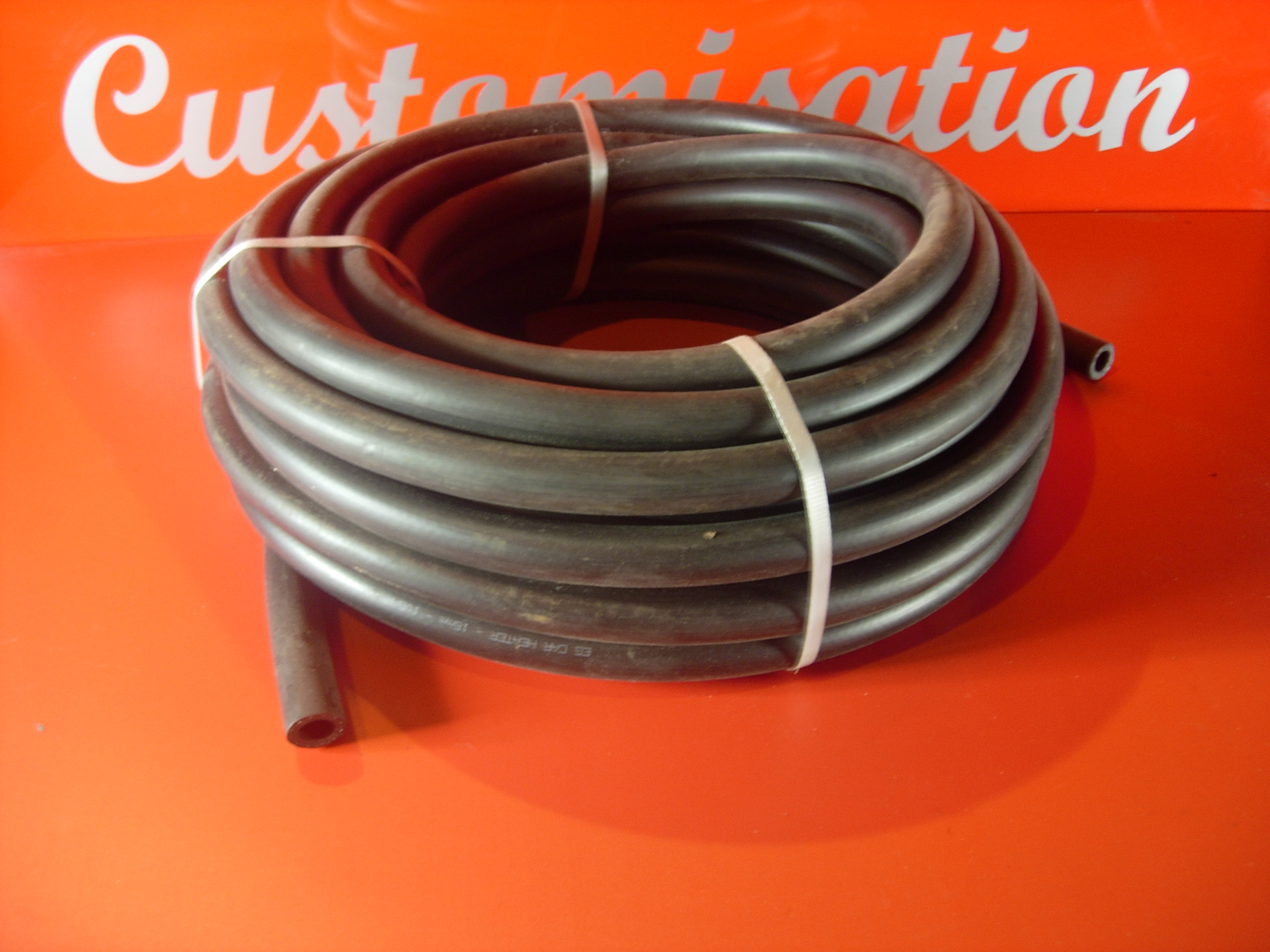 Water Hose (high grade) off the roll per meter