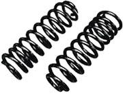 Replace your Air Suspension With Springs KIT town car