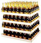 "Limo Bubbly "" Sparkling perry"" Case of 12 bottles"