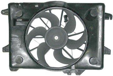 Engine Cooling fan 98-02 town car