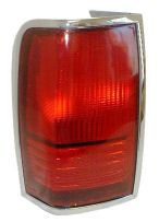 Left Tail light for 90-94 town car
