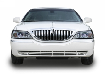 Front Bumper For 03 08 Town Car Limo001027 299 00 Limousine