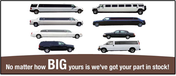 Limousine Accessories